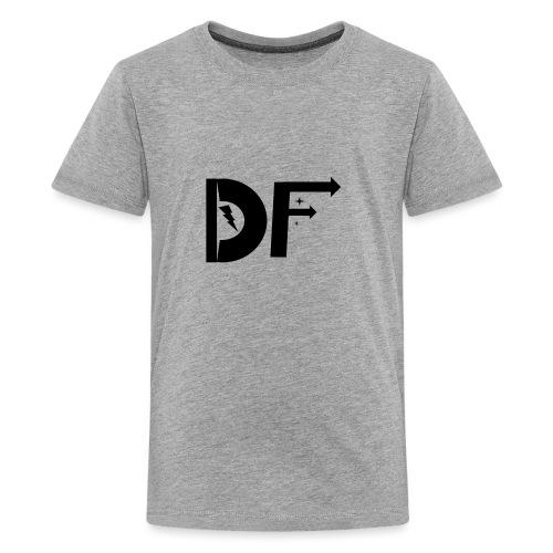 DaFroot Logo 2016 - Kids' Premium T-Shirt