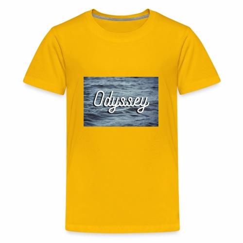 WaterOdyssey - Kids' Premium T-Shirt