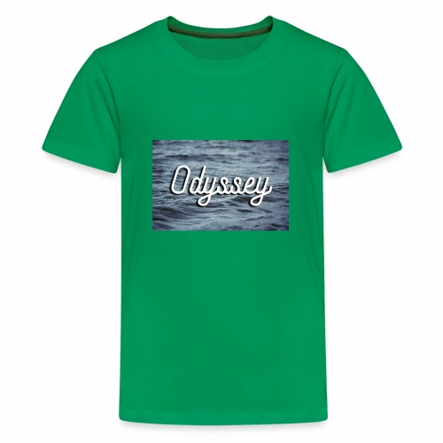 WaterOdyssey - Kids' Premium T-Shirt
