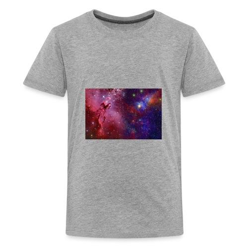 65A3C3A5 5711 49E7 A131 B2E46462FA54 - Kids' Premium T-Shirt