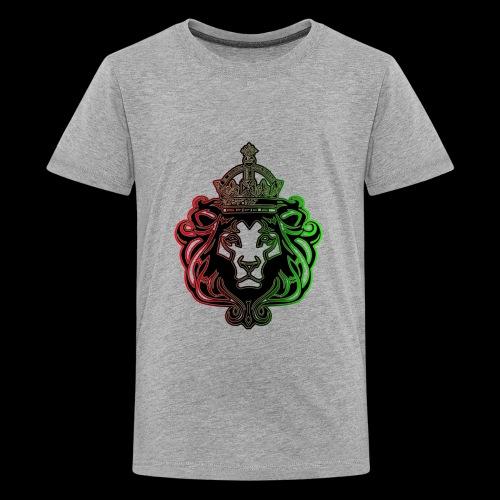 RBG Lion - Kids' Premium T-Shirt