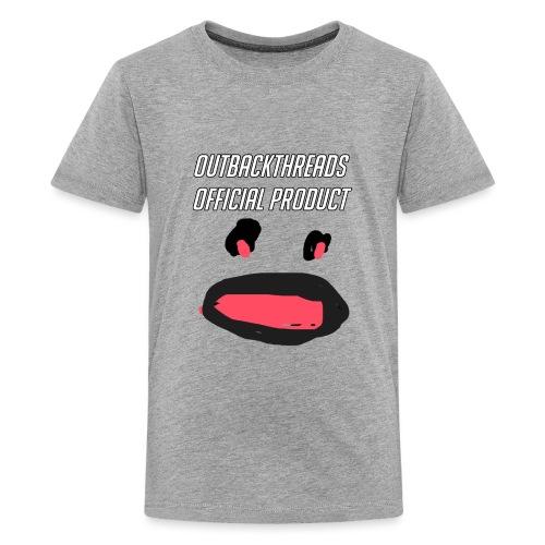 sealofapproval png - Kids' Premium T-Shirt