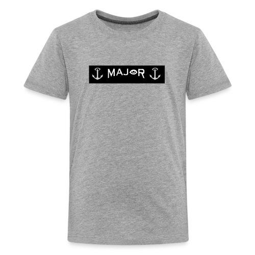 MAJOR Big Weight - Kids' Premium T-Shirt