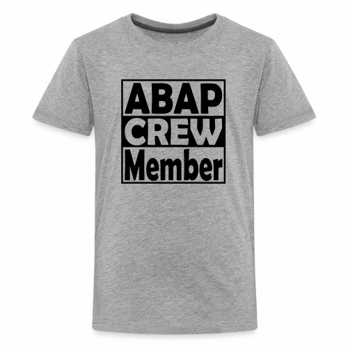 ABAPcrew - Kids' Premium T-Shirt