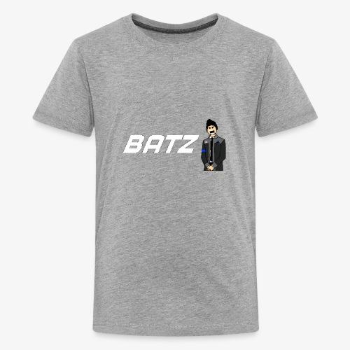 RK800 Batz shirt - Kids' Premium T-Shirt