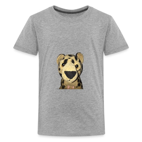 Tigey - Kids' Premium T-Shirt