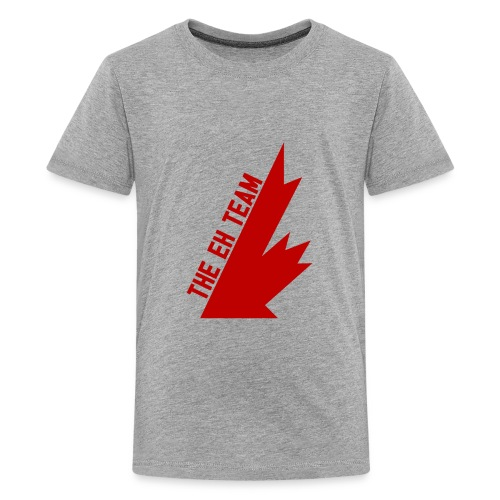 The Eh Team Red - Kids' Premium T-Shirt