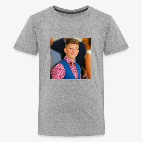 Tonykyz YT Merch - Kids' Premium T-Shirt