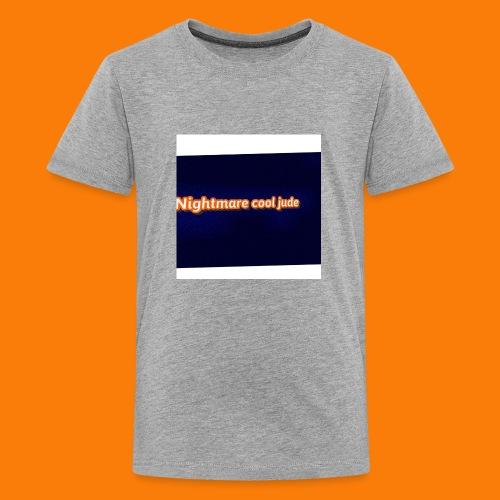 ncj - Kids' Premium T-Shirt