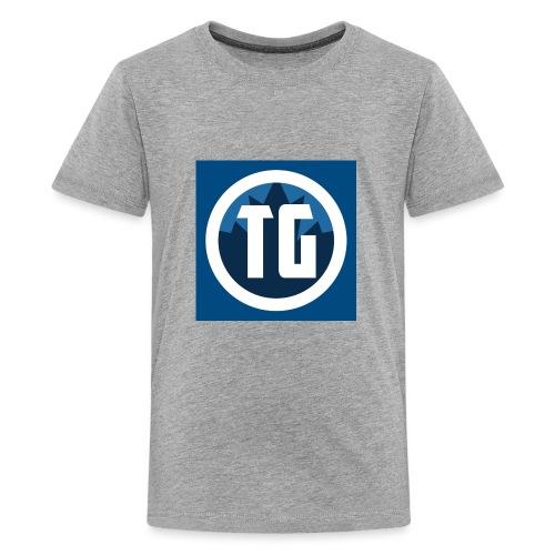 Typical gamer - Kids' Premium T-Shirt