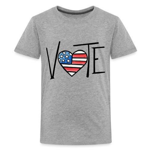 VOTE - Kids' Premium T-Shirt