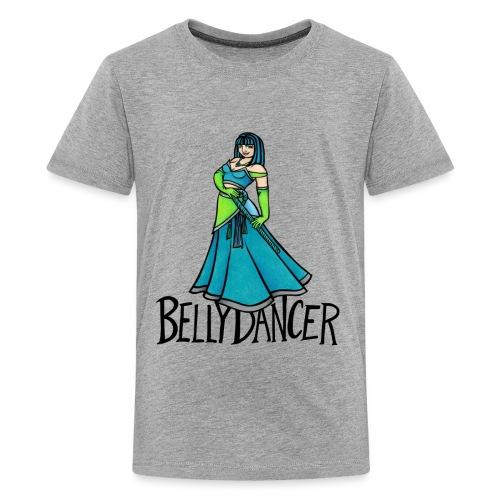 Belly Dancer - Kids' Premium T-Shirt