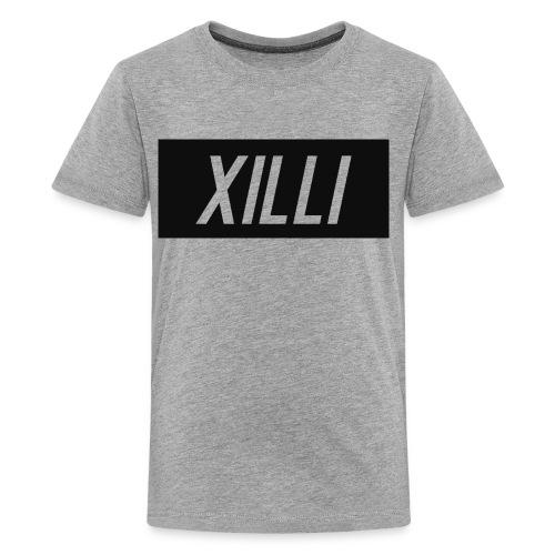 Xilli Logo - Kids' Premium T-Shirt