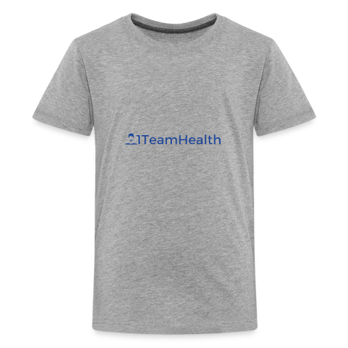 1TeamHealth Simple - Kids' Premium T-Shirt