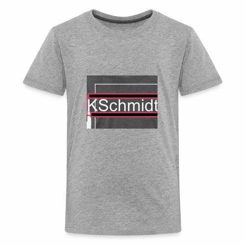 3D1BCDEB 3D0D 4346 8569 FDE66EDE1CC4 - Kids' Premium T-Shirt