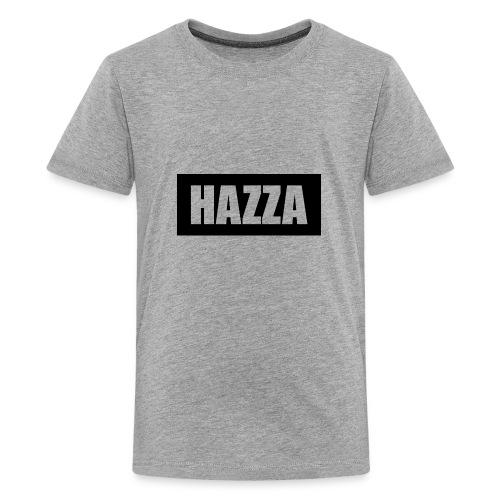 HAZZA shirt - Kids' Premium T-Shirt