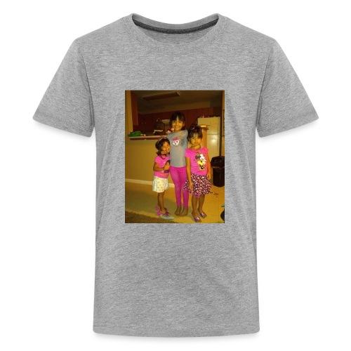 Madelyn - Kids' Premium T-Shirt