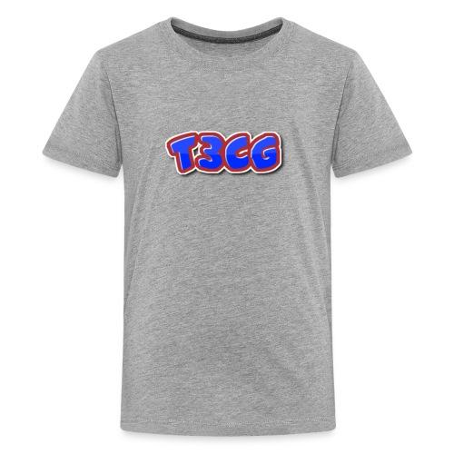 coollogo com 28675819 2048x1152 - Kids' Premium T-Shirt