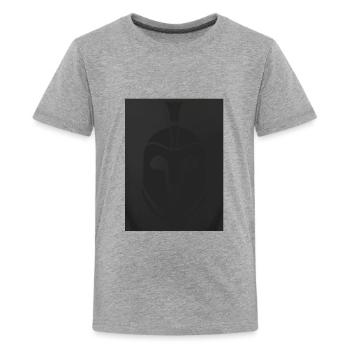Face Brand of the Label - Kids' Premium T-Shirt