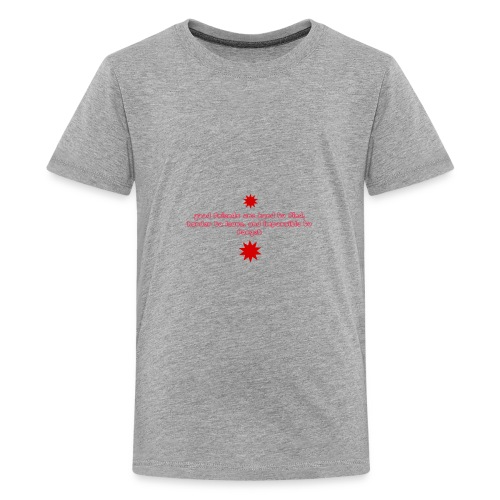1528044216098 - Kids' Premium T-Shirt