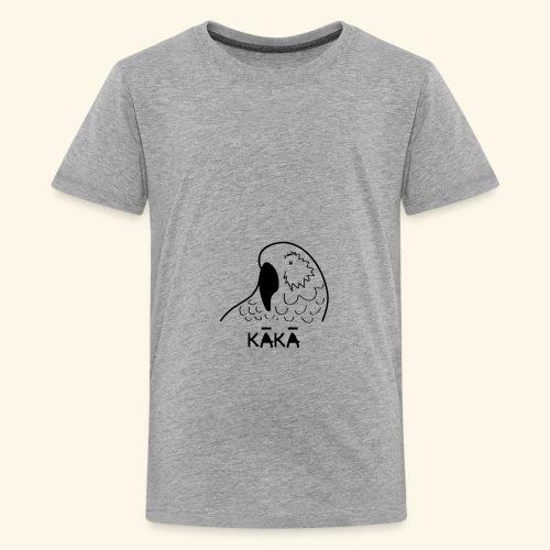 kaka - Kids' Premium T-Shirt