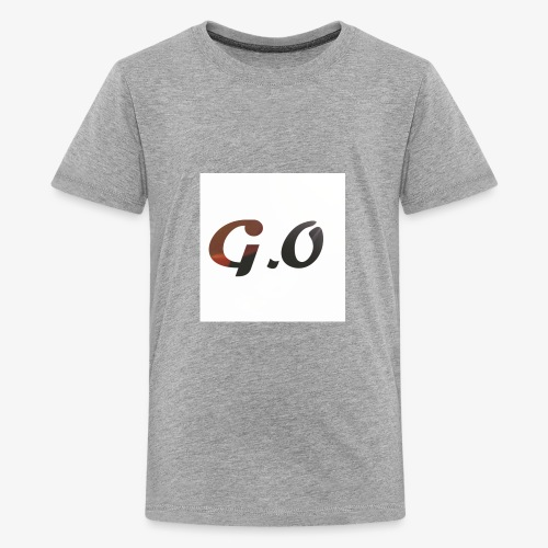 G.Original - Kids' Premium T-Shirt