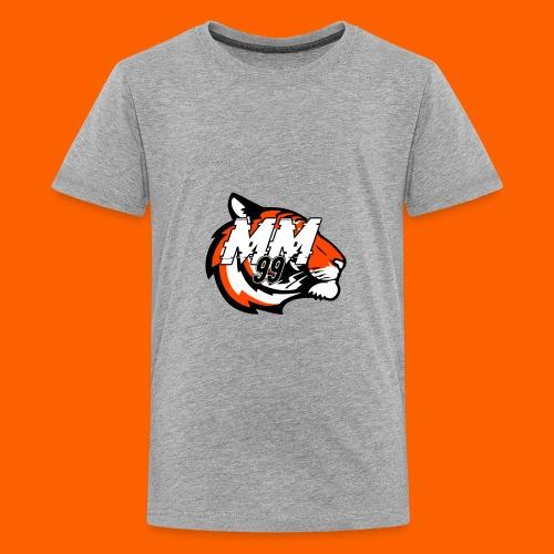 the OG MM99 Unltd - Kids' Premium T-Shirt