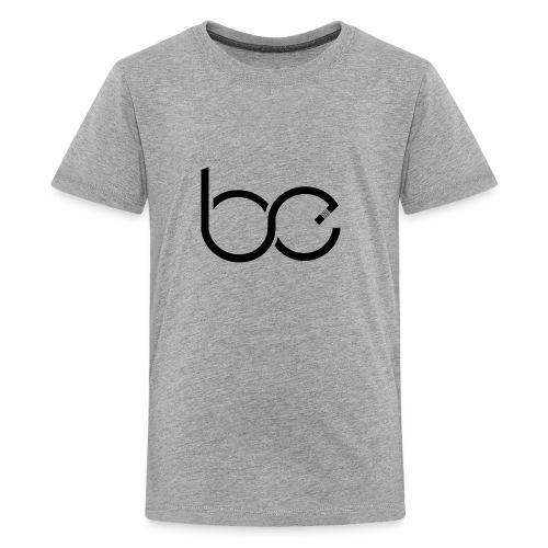 logo no words sq - Kids' Premium T-Shirt