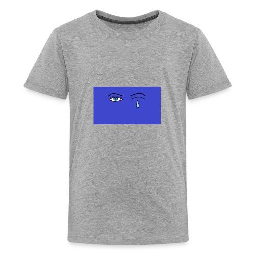 9118C6BA A46A 4019 8EE0 7FF2937F7F9B - Kids' Premium T-Shirt