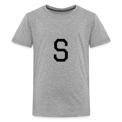Serge (Capital S) - Kids' Premium T-Shirt