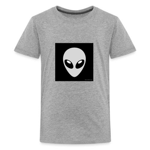 It's us.aliens - Kids' Premium T-Shirt