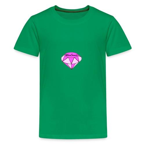 #GemSquad - Kids' Premium T-Shirt
