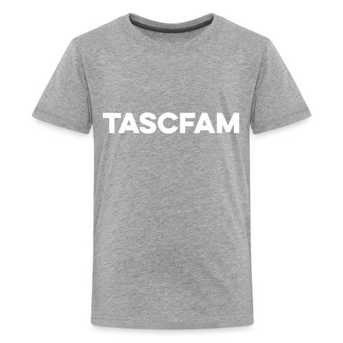 TascFam T-Shirt - Kids' Premium T-Shirt
