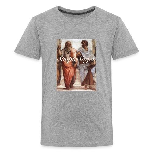 OG Simple Sages - Kids' Premium T-Shirt