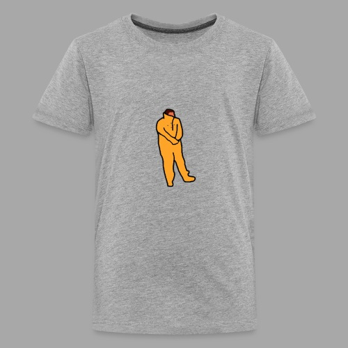 Fire Man Petrus - Kids' Premium T-Shirt