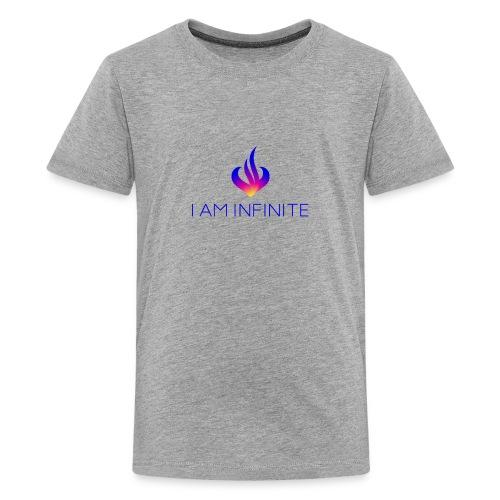I Am Infinite - Kids' Premium T-Shirt