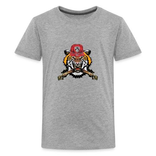iceii apparel - Kids' Premium T-Shirt