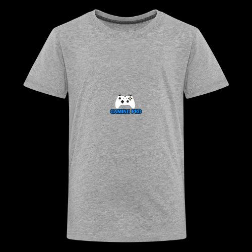 Gaming Pro Merch - Kids' Premium T-Shirt