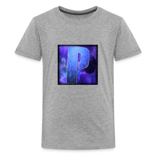 p - Kids' Premium T-Shirt
