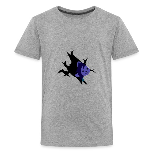 Feeling of Being Watched Collection - Kids' Premium T-Shirt