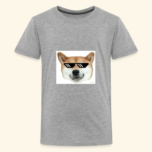 DOG THUG - Kids' Premium T-Shirt