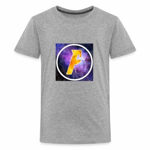 ForcePlaysEST Merch - Kids' Premium T-Shirt