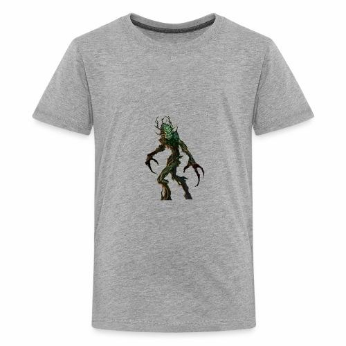 sprigganbody3 - Kids' Premium T-Shirt