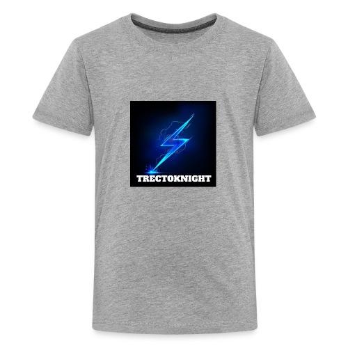 TRECTOKNIGHT - Kids' Premium T-Shirt
