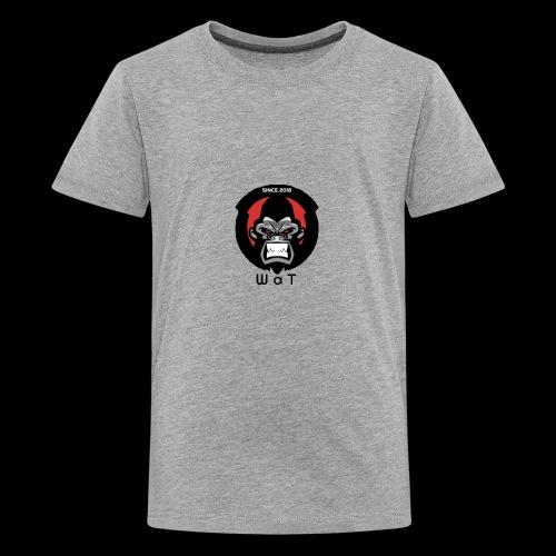 TheWaTShop - Kids' Premium T-Shirt