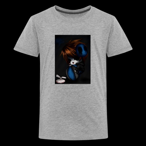 eyeless jack - Kids' Premium T-Shirt