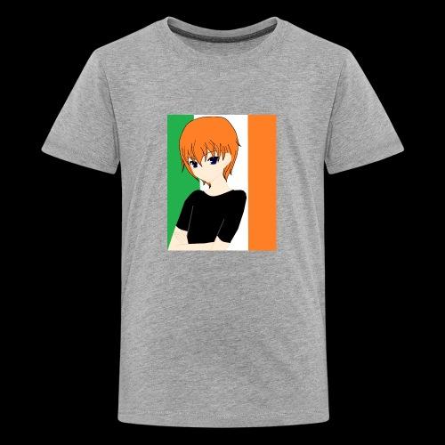 Raging Tempest79 - Kids' Premium T-Shirt