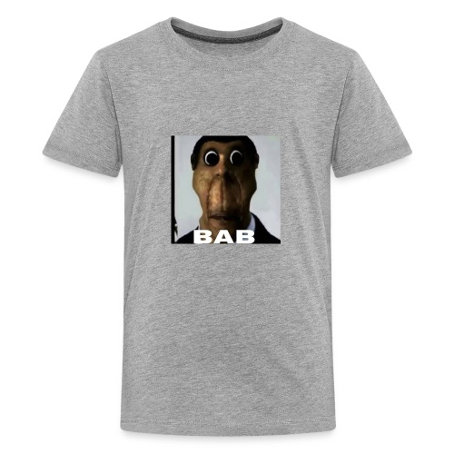 33815867 1194297730719045 2585976285385719808 n - Kids' Premium T-Shirt