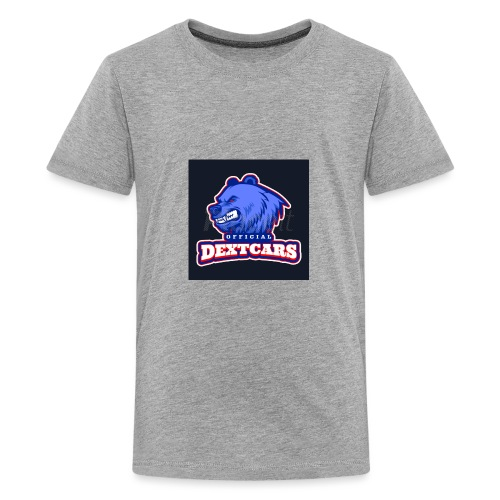 3DD45A12 DDE1 41CB 9426 4E0917819CFE - Kids' Premium T-Shirt