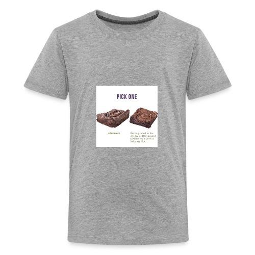 33795209 1930615070302863 5906796431162736640 n - Kids' Premium T-Shirt